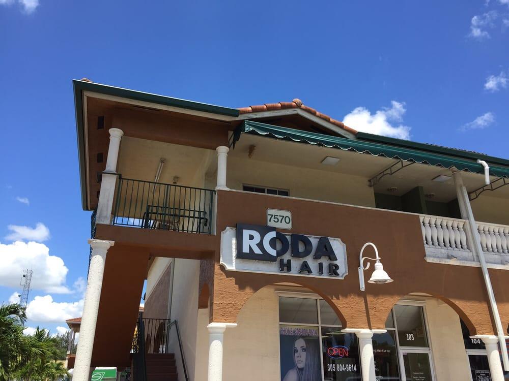 Roda Hair Design: 18400 NW 75th Pl, Hialeah, FL