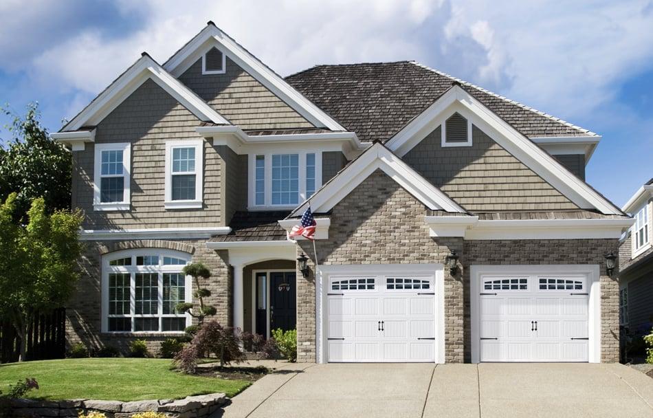 Doors West 13 Reviews Garage Door Services 3716 Auburn Way N