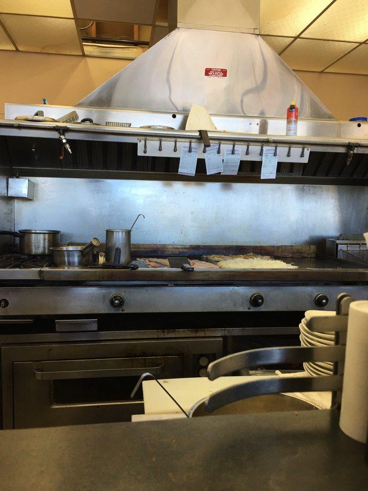 Swanson's Restaurant: 217 N Boone St, Aberdeen, WA