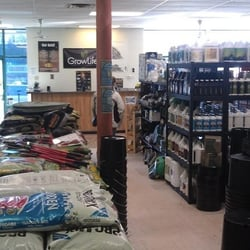 Photo Of Evergreen Garden Center   Peabody, MA, United States. Inside  Evergreen