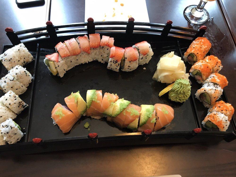 Thai Sushi Aroy Dee: 239 Ridge St, Glens Falls, NY