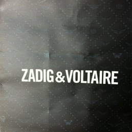 Zadig et voltaire women 39 s clothing 200 bd saint germain saint germai - Electrorama bd saint germain ...