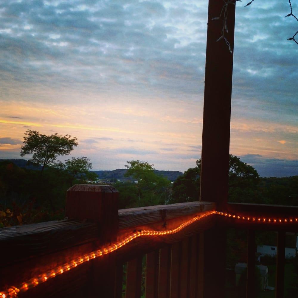 Moonlight Inn: 1011 La Belle Vue Rd, Vandergrift, PA