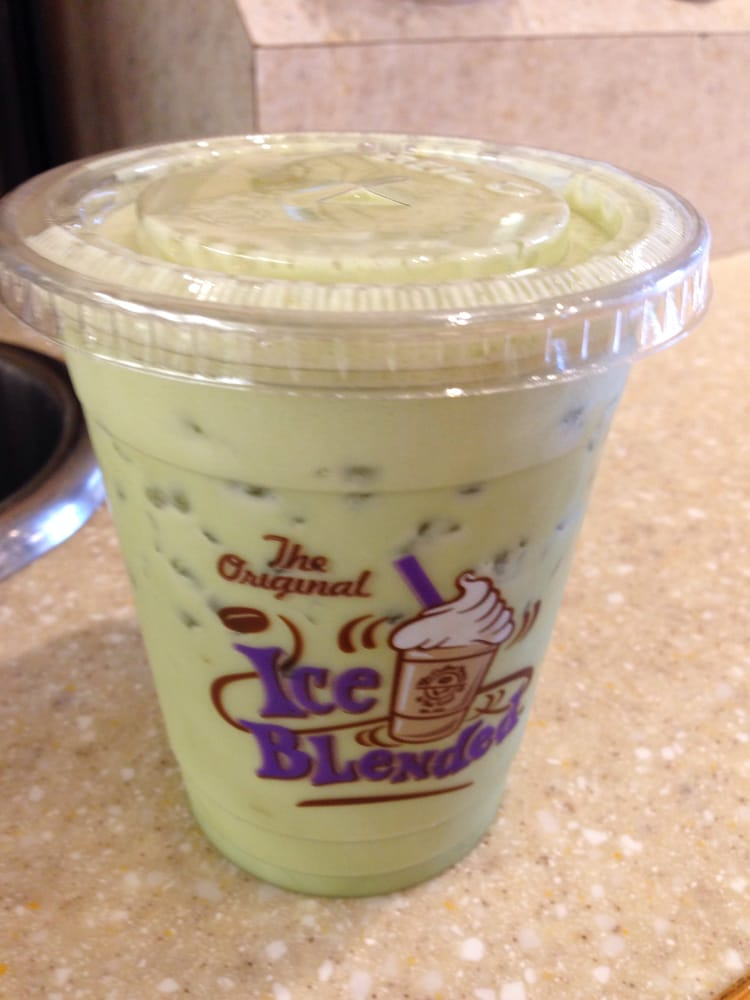 Coffee bean and tea leaf hawaii coupons