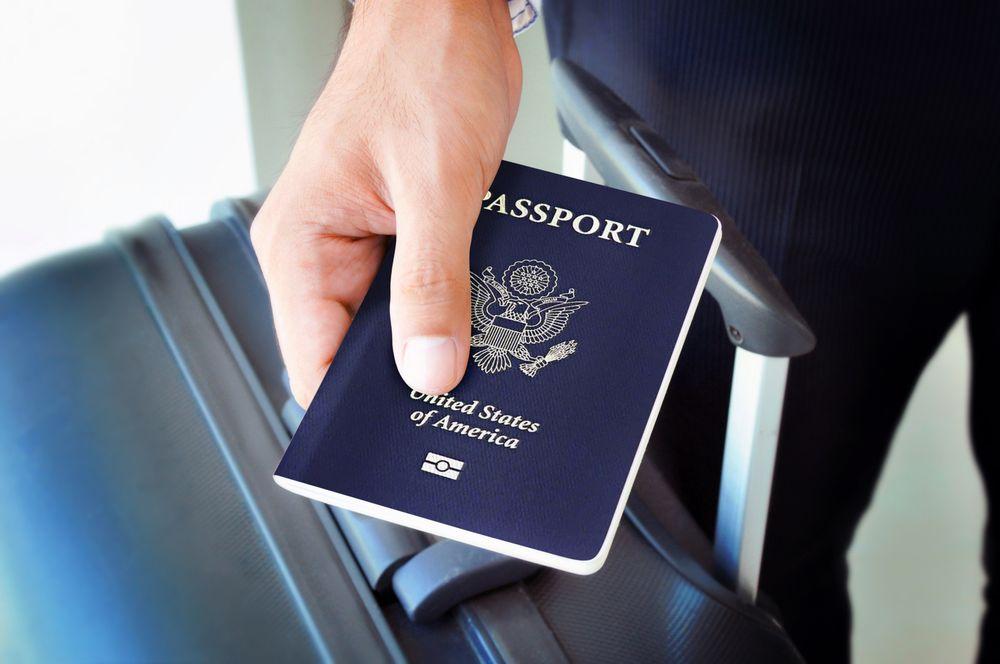 The Passport Office Tampa: 1111 N Westshore Blvd, Tampa, FL