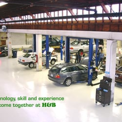 H&b Photo h&b bmw and mini cooper - 32 reviews - auto repair - 2300 4th st