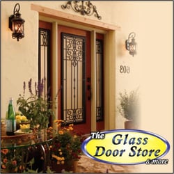 Ordinaire Photo Of The Glass Door Store   Tampa, FL, United States. Wrought Iron