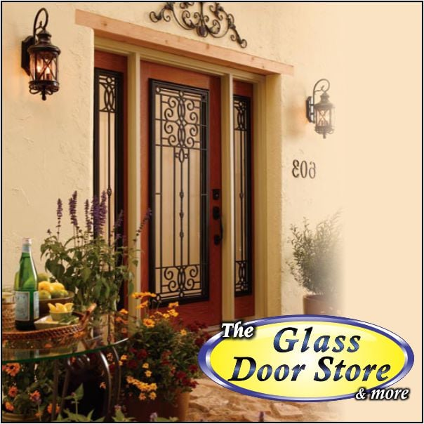 The Glass Door Store 18 Photos 12 Reviews Glass Mirrors