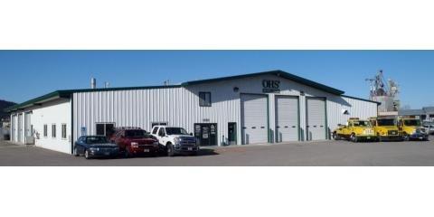 OHS' Body Shop: 1 7th Ave W, Polson, MT