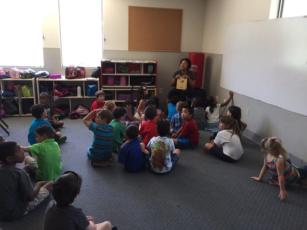 Symbolic Art Summer Camp 2015 Reading Time For Age Group 6 7s Yelp