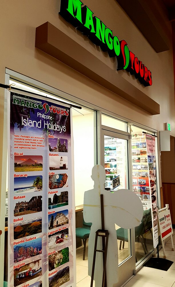 Photo of Mango Tours: Vallejo, CA