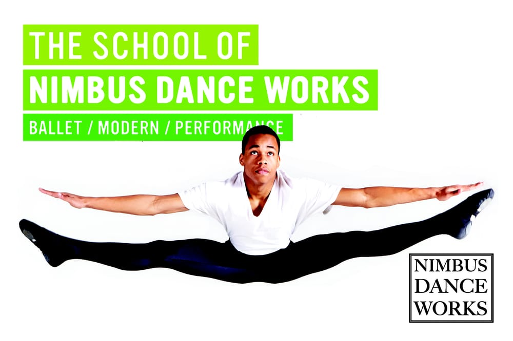 Nimbus Dance Works: 165 Newark Ave, Jersey City, NJ