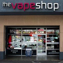The Vape Shop - 800 Photos & 166 Reviews - Vape Shops - 125