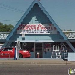 Photo Of Backyard Pools   Sacramento, CA, United States