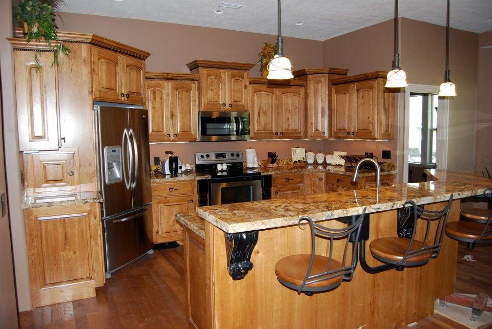 Ty's Cabinets: 730 N Hwy 155, Cleveland, UT