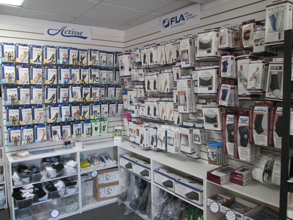 Eastside Home Medical Supply: 29 148th Ave SE, Bellevue, WA