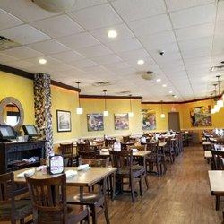 Photo Of Mario S Seawall Italian Pizzeria Galveston Tx United States