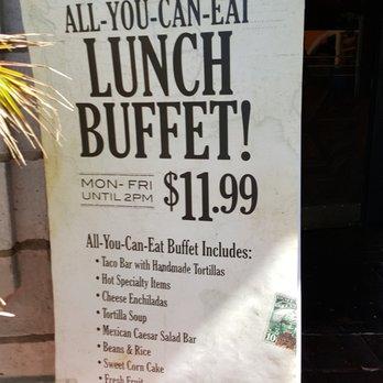 el torito order food online 262 photos 589 reviews mexican rh yelp com el torito lunch buffet ontario el torito lunch buffet hours