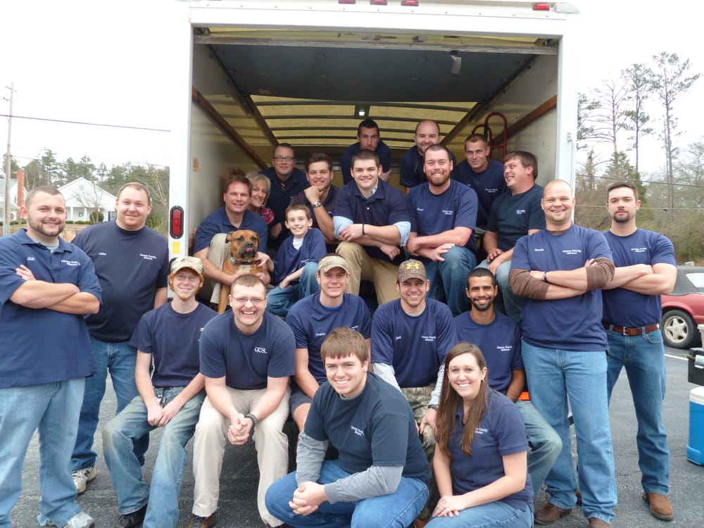 Hewes Family Movers: Griffin, GA