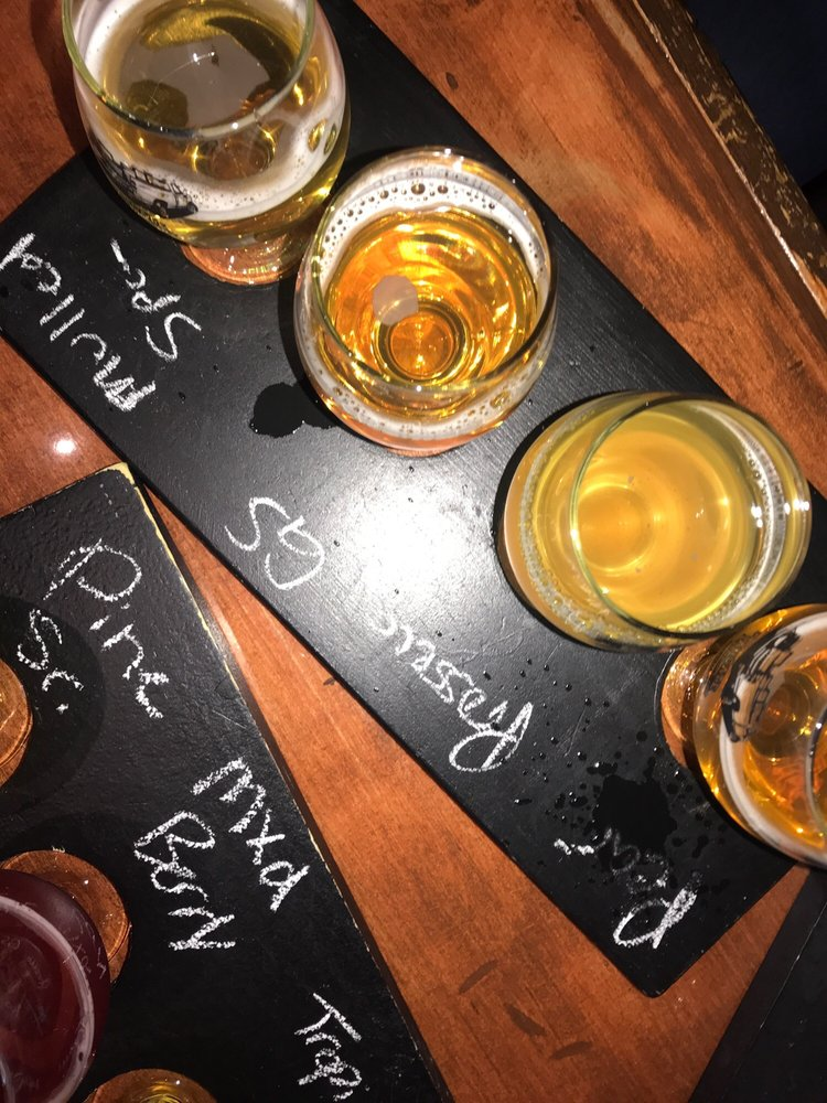 TailGate Brewery Music Row