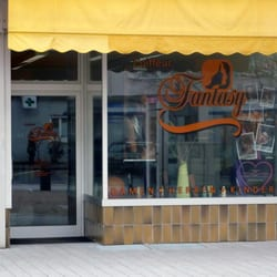 Coiffeur Fantasy Friseur Hauptstr 178 Weil Am Rhein Baden