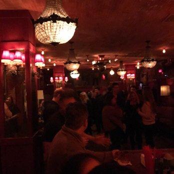 Bar Lubitsch - 7702 Santa Monica Blvd, West Hollywood, CA