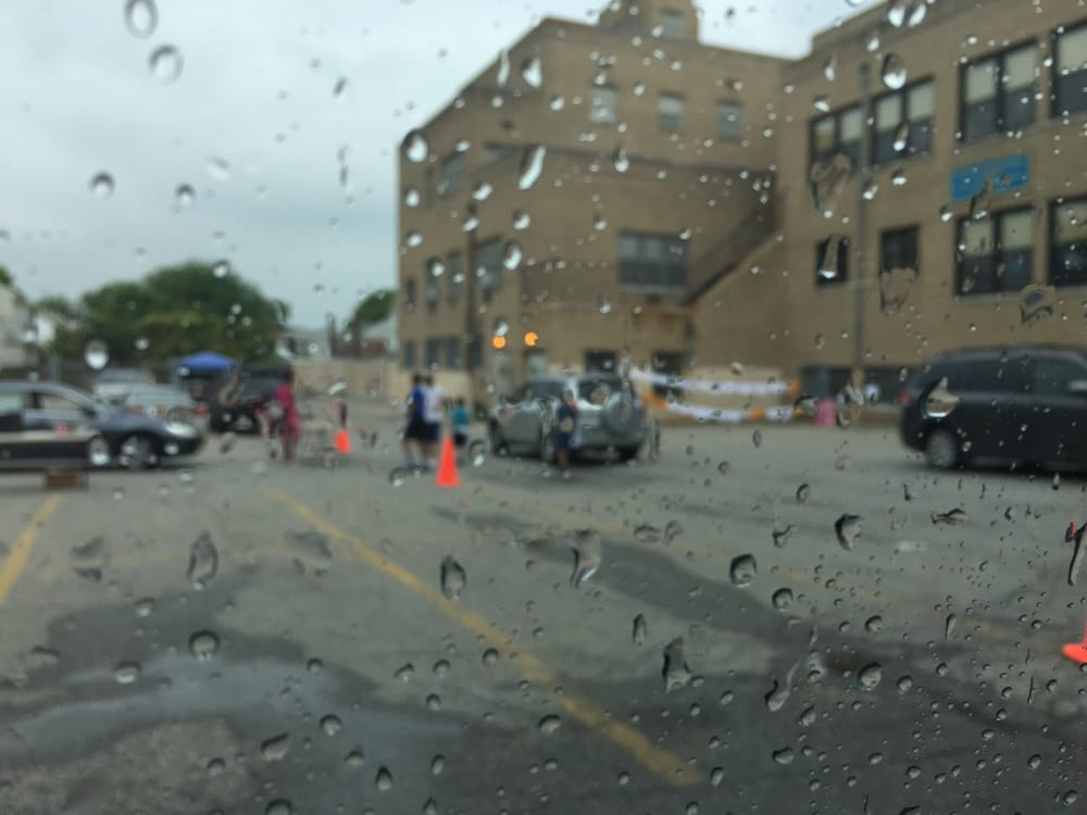 Our Lady Of Lourdes Students Washing Cars Yelp