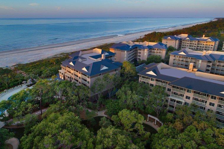 Marriott's Grande Ocean Resort - Slideshow Image 1