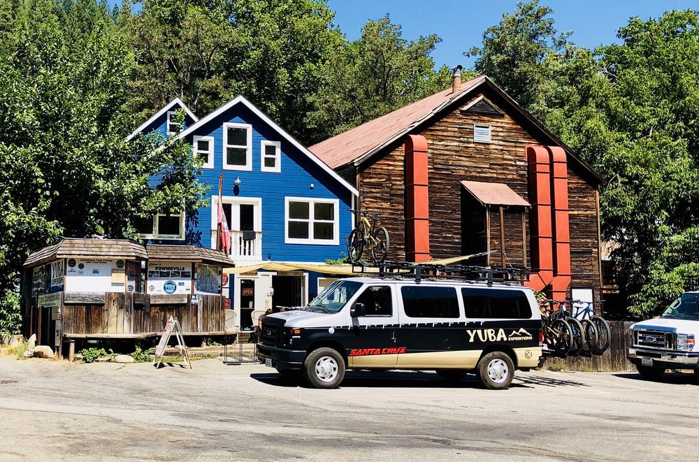Yuba Expeditions: 208 Main St, Downieville, CA