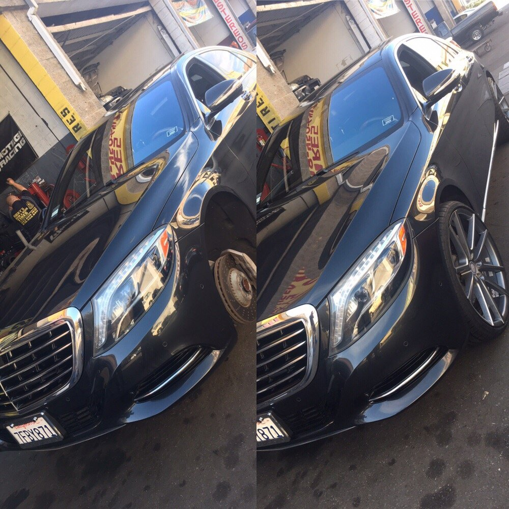 Rickys New Used Tires Closed 29 Photos 20146 Headlamp Xenia Saticoy St Winnetka Los Angeles Ca Phone Number Yelp