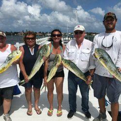 Hook up fishing 14