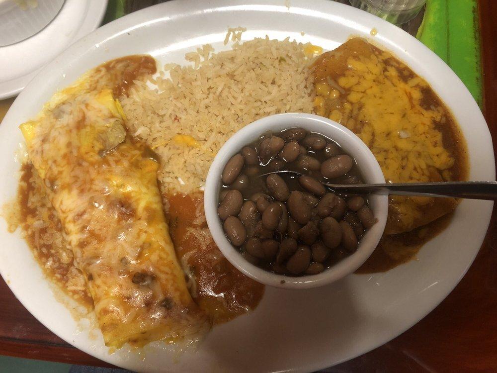 Don Jose Mexican Restaurant: 909 Broadway St, Emmetsburg, IA