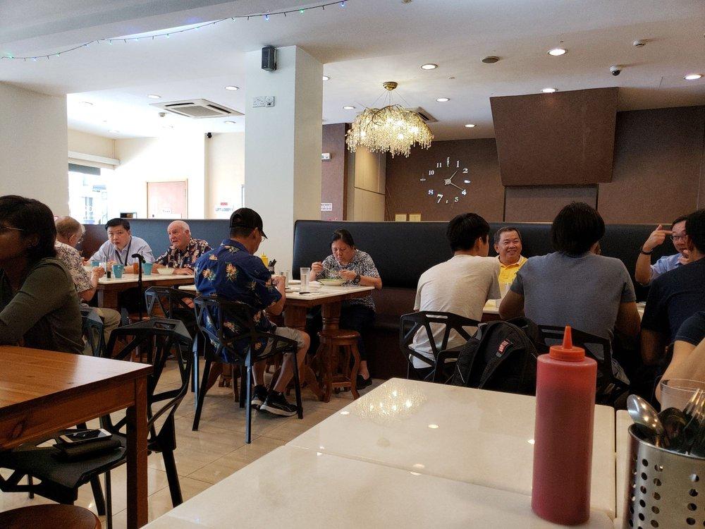 Steakout Singapore