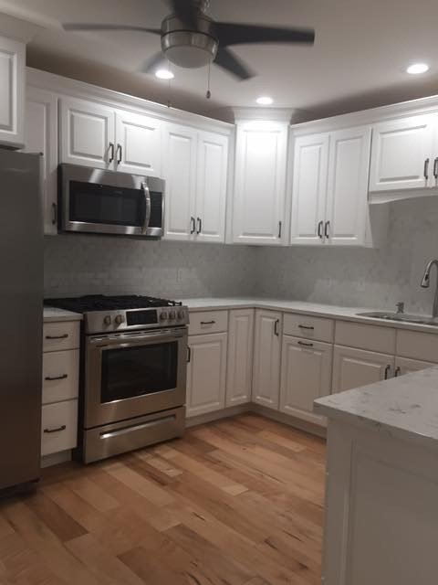 A & A Construction & Remodeling: 377 Lincoln St, Galesburg, IL