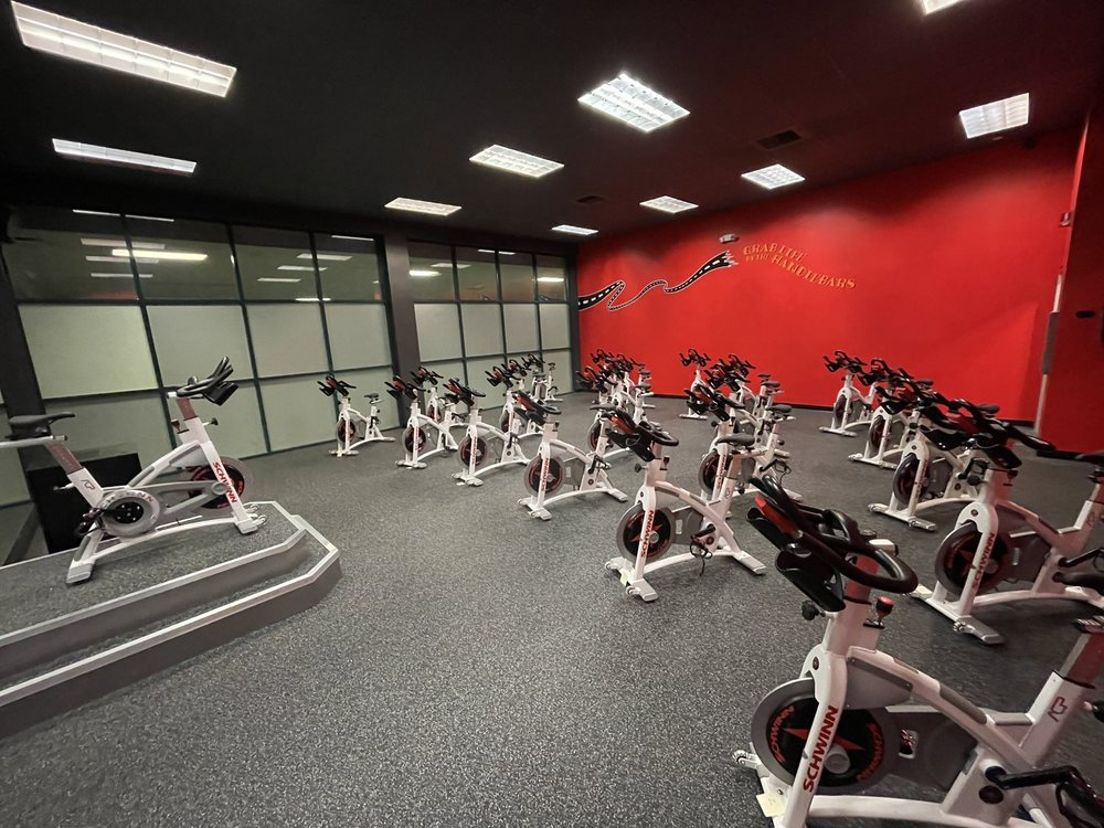 Crunch Fitness - North Vegas