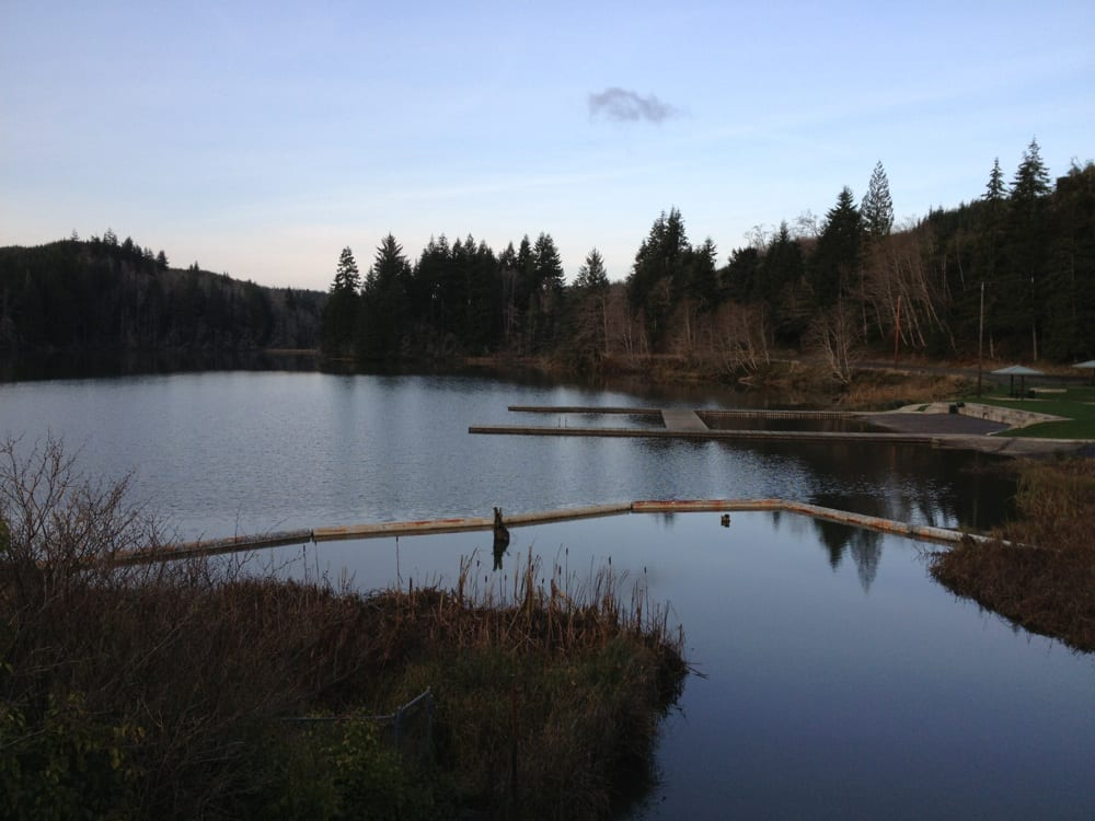 Lake aberdeen salmon hatchery lakes 4120 aberdeen for Youth fishing tournaments near me