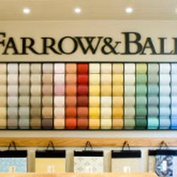 Farrow & Ball - Paint Stores - 449 N Wells St, River North ...