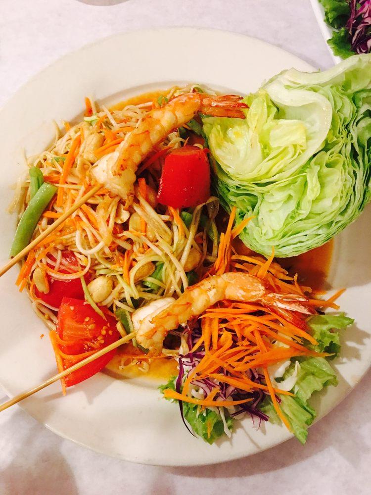 Nara Thai Dining - Baytown