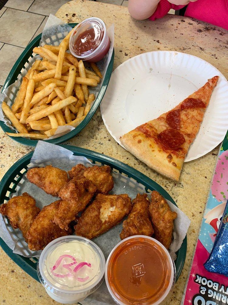 Northender Italian Kitchen: 1345 Massachusetts Ave, Arlington, MA
