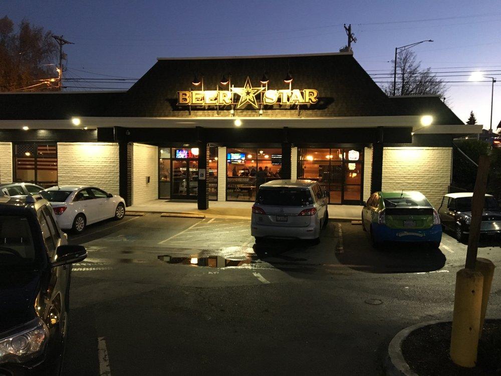 Beer Star Tacoma: 4328 6th Ave, Tacoma, WA