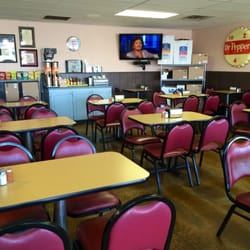 Fast Food Restaurants In Sand Springs Ok