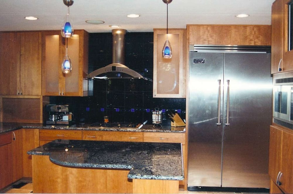 Kitchen Remodel By RTW Contracting. Custom Kitchen