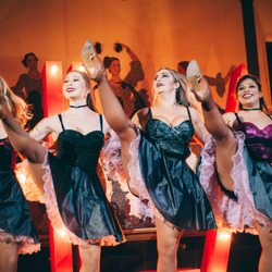 a017ff3ea9 Photo of Ooh La La Revue - San Diego, CA, United States. Entertaining