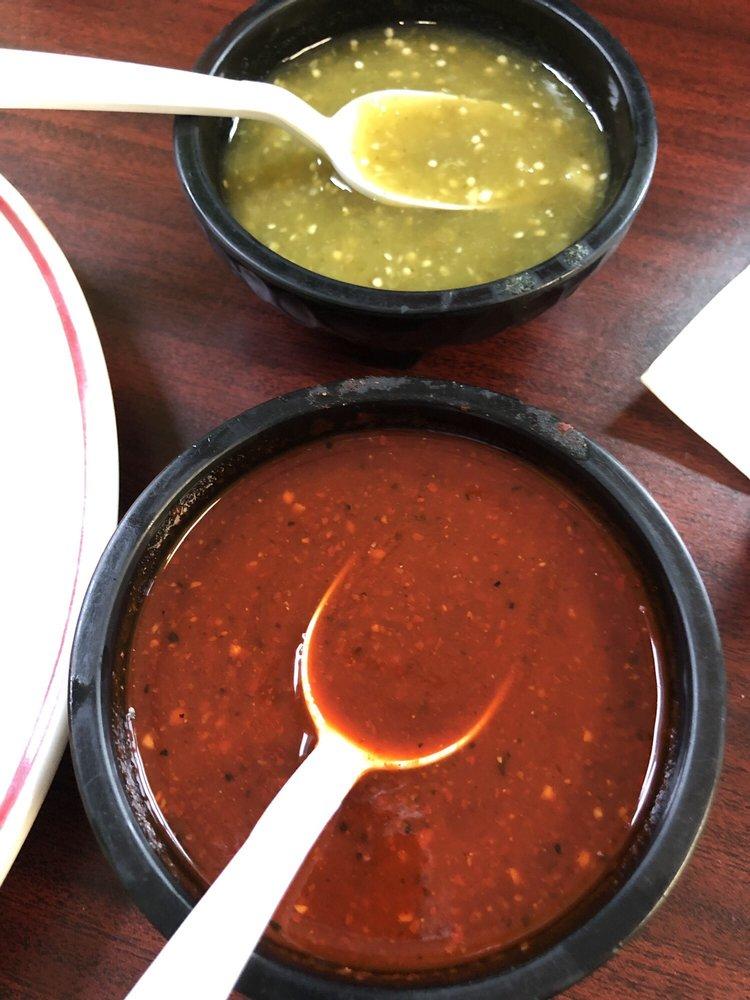 Los Corrales Mexican Restaurant: 204 Broad St, Keyport, NJ