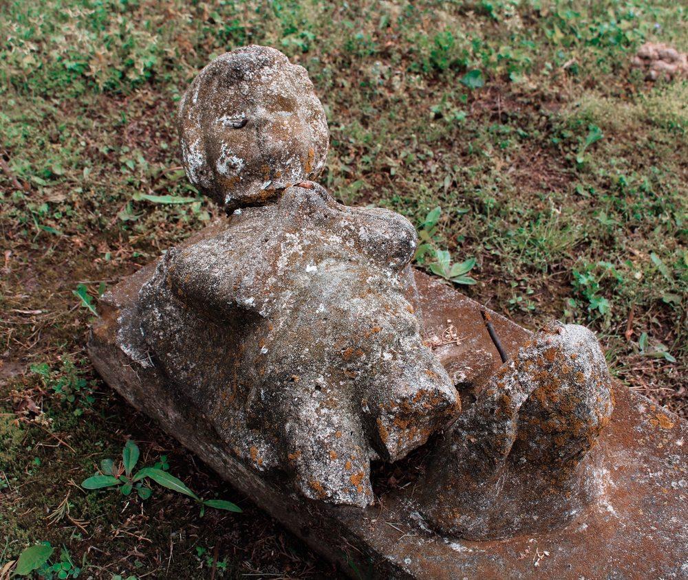 Oakwood Cemetery: 401 Margin St, Brownsville, TN