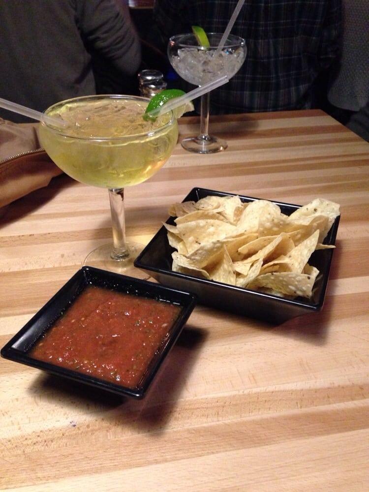 Boulder City Mexican Food