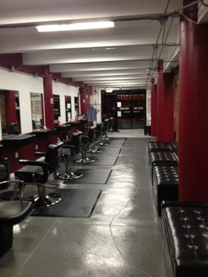 Staten Island Hair Salons On Victory Blvd