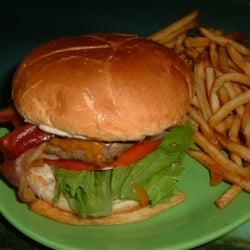 Jimmy Buffett Cheeseburger In Paradise Restaurant