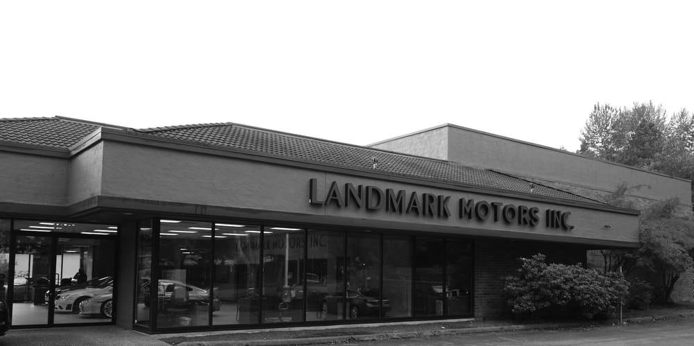 Landmark Motors 46 Reviews Car Dealers 13815 Ne 24th