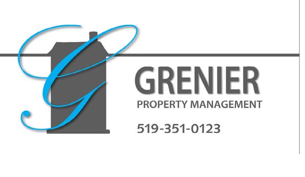 Grenier Property Management Chatham